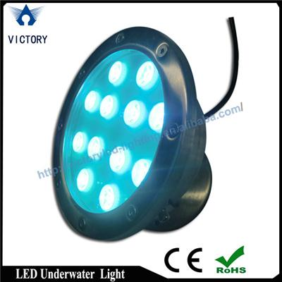 Led Underwater Light Fixture