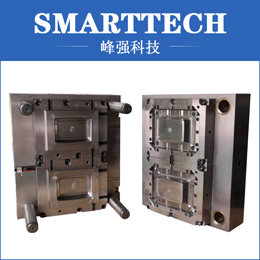 OEM customized high precision steel metal die casting mold