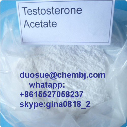 Sustanon 250 Testosterone Blend Steroid Powder //duosue@chembj.com