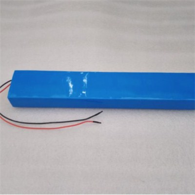 12.8V 18Ah LiFePO4 Battery For Street Light
