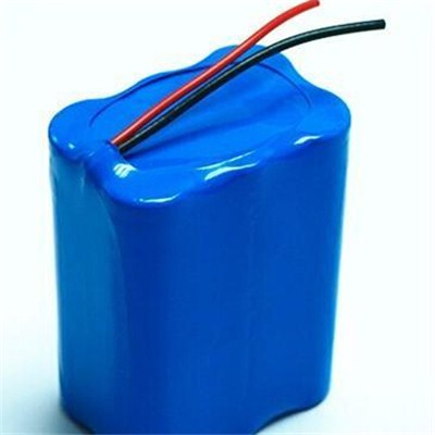 18V2.2Ah Battery For Vacuum Cleaner