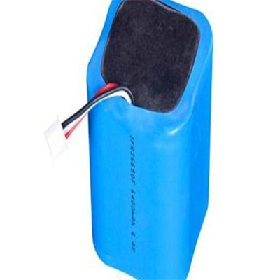 7.4V2.6Ah Li-ion Battery For Vacuum Cleaner