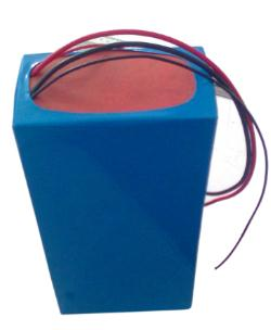 36V 13Ah Li-ion Battery For Ploughing Machine