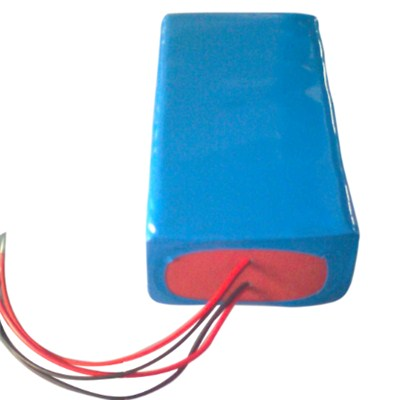 25.2V4.4Ah Battery For Vacuum Cleaner