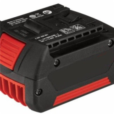 Bosch 18V3Ah Battery Pack For BOS-1830(round)