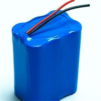 3.2V 6000mAh LiFePO4 Battery For Portable Lighting