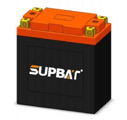 12.8V 5Ah LiFePO4 High Rate Battery For Start