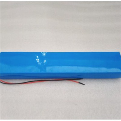 12.8V 12Ah LiFePO4 Battery For Street Light