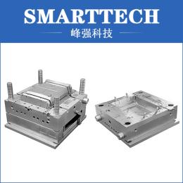 Injection Molding over moulding maker