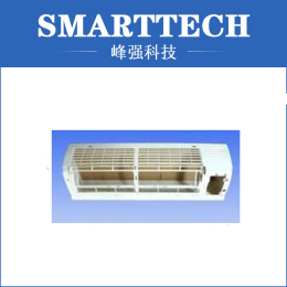 China Manufacturer Oem Quality Plastic Mould For Air Conditioner Part