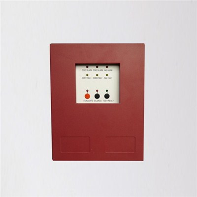Conventional Fire Alarm Control Panel AJ-S1002