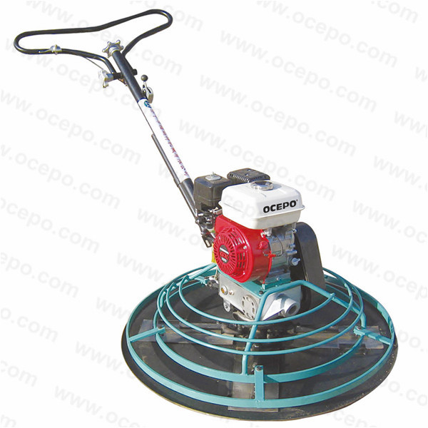 Concrete Trowel Machine