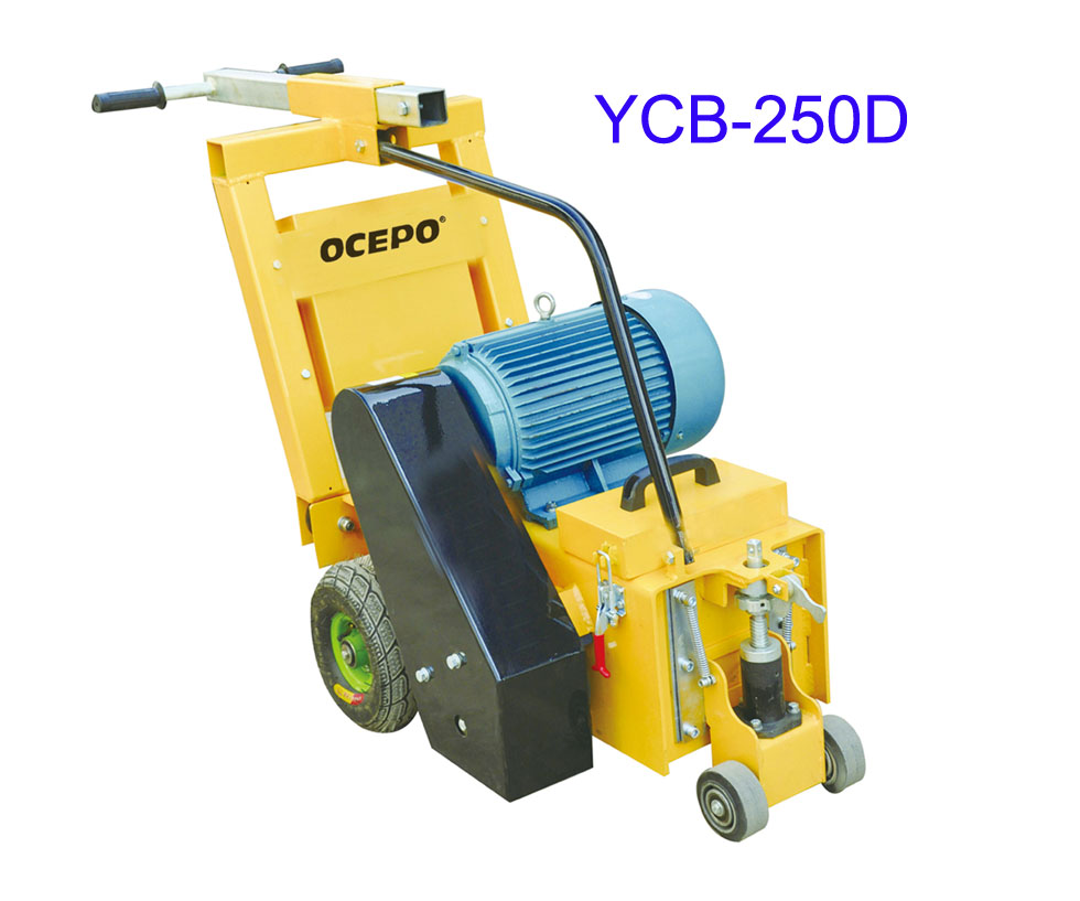 Road Milling Machine