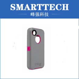 China High Quality Oem Cell Phone Cover Plastic Mould