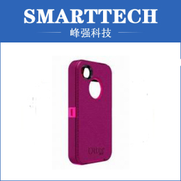 Plastic Injection Cell Phone Shell Mould