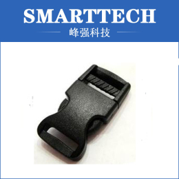 OEM Plastic Belt Buckle & Plastic Belt Slide Buckle Mould