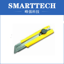 Customized Plastic Making Knife Handles Mould