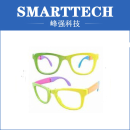 Professional Custom Plastic Eyeglasses Spare Parts