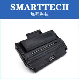 Plastic Printer Cover Injection Moulding