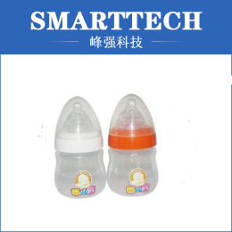 Plastic Baby Milk Bottle Mold