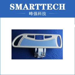 Customized Medical Bed Board Plastic Shell