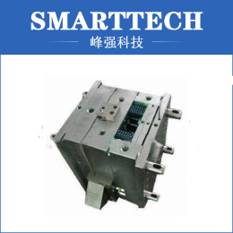 Injection Computer Parts Plastic Mold Manufacturer
