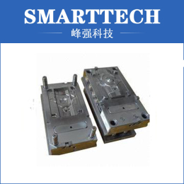 Spare Parts Plastic Injection Mould Making
