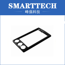 OEM Plastic Mobile Phone Case Injection Molding