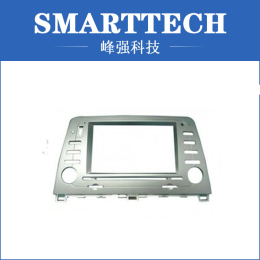 Plastic Computer Case Injection Moulding