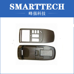 OEM Plastic Remote Controller Cover Moulding