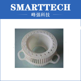 China High Precision OEM New Plastic Household Items Plastic Injection