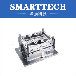 Precision Medical Product Plastic Injection Mould