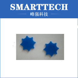 Star Shape Mould, Silicone Rubber Molding