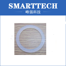 Apparent Ring Molding ,silicone Rubber Circle Molding