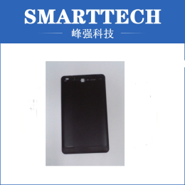Black color phone shell plastic mould