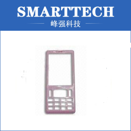 Custom New Plastic Mobile Phone Shell Mould