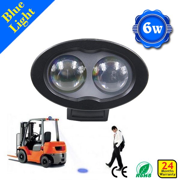 LED Forklift Safety Light
