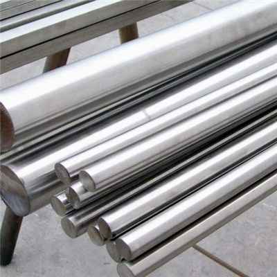 317 Stainless Steel Bar
