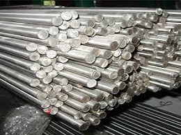301 Stainless Steel Bar