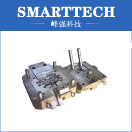 Air Conditioner Accessory Mold, Die Casting Mould Maker