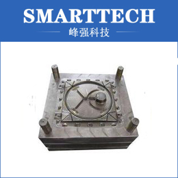 Computer Spare Component, Die Casting Mold