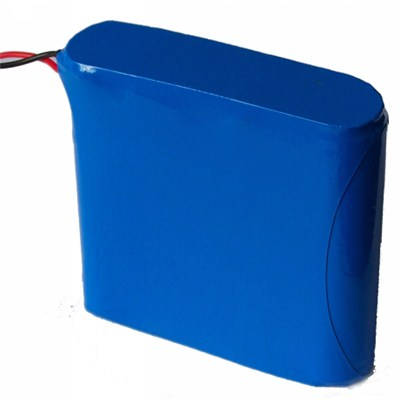 3.2V 9000mAh LiFePO4 Battery For Portable Lighting