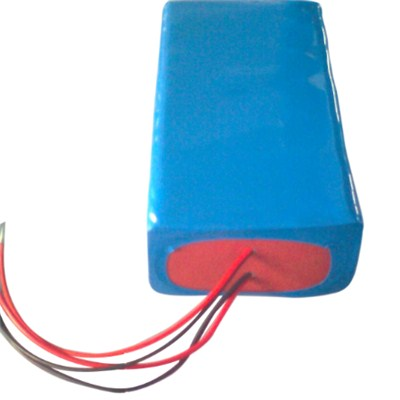 12.8V 20Ah LiFePO4 Battery For Street Light