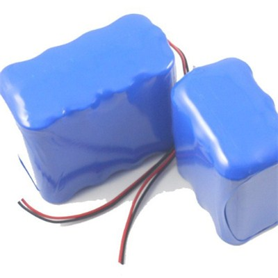 12V8Ah Li-ion Battery Pack For Vacuum Sweeper