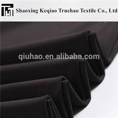 Polyester Abaya Wool Fabric