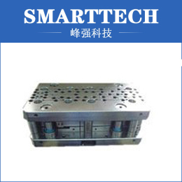 Round Steel Accessory, Car Market Accessory, China Supplier