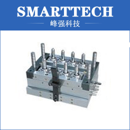 Light Base Part Molding, Metal Part , Die Castin Mould