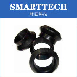Black Color Machine Silicone Accessory Makers