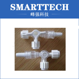 Custom Various Plastic Medical Equipment Spare Parts And Mould