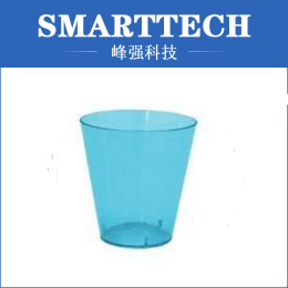 OEM Custom Plastic Tooth Brush Cup Mold Manufacturer
